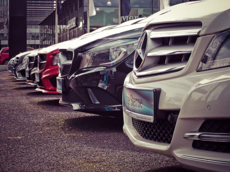 2021 car models