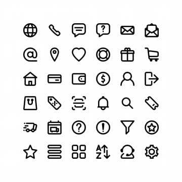 websites for icons
